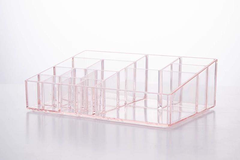BL-2008粉色收纳盒