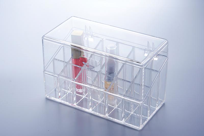 SF-1620唇膏和指甲油收纳盒