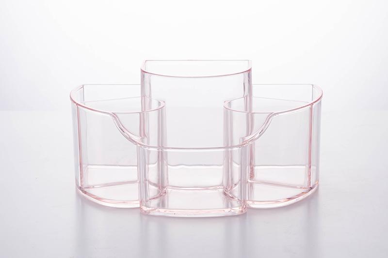 BL-2005粉色收纳盒