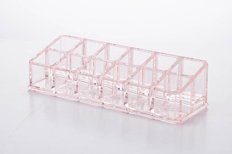 SF-1030粉色收纳盒