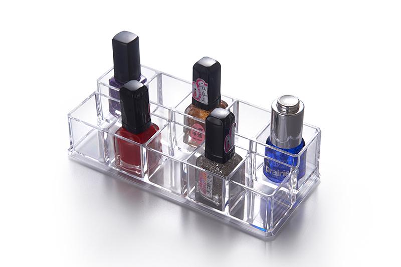 SF-1546唇膏和指甲油收纳盒