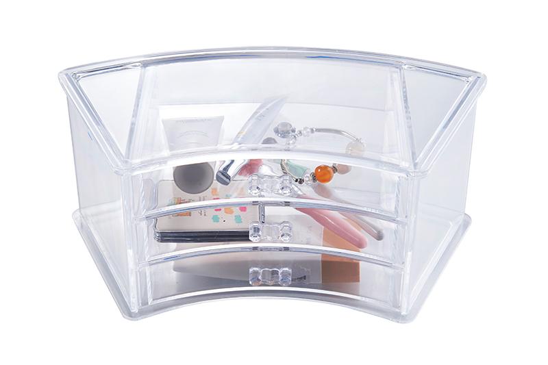 SF-1606抽屉化妆盒